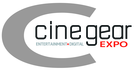 Cine Gear Expo Hollywood 2017 logo